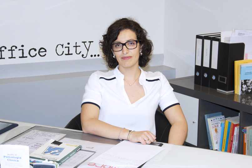 Dottoressa Deborah Magri