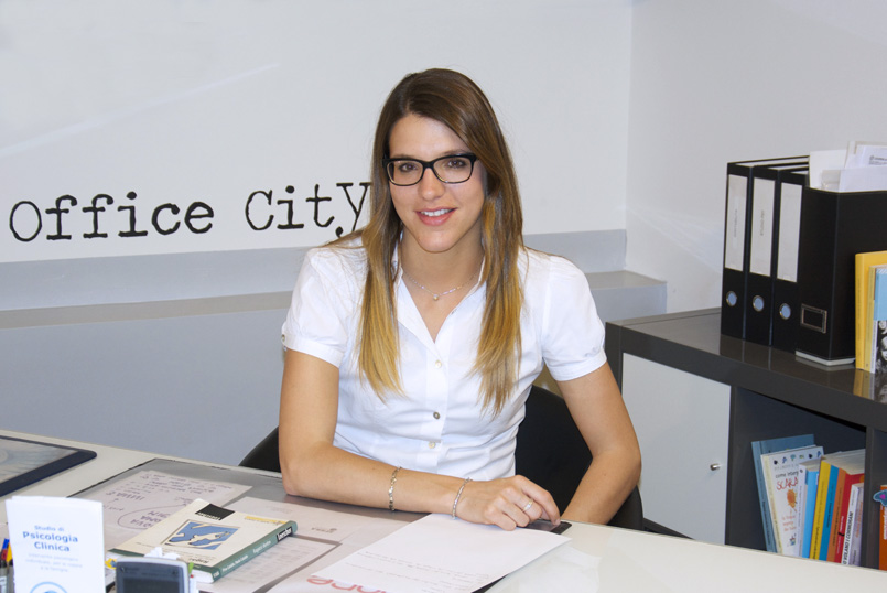 Dottoressa Stefania Piazzini