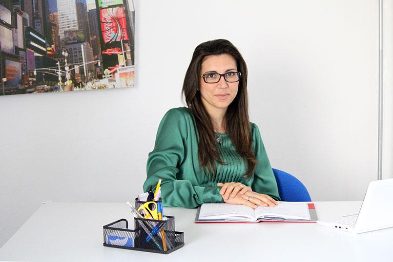 Chiara Venegoni sostegno di individui, coppie e famiglie