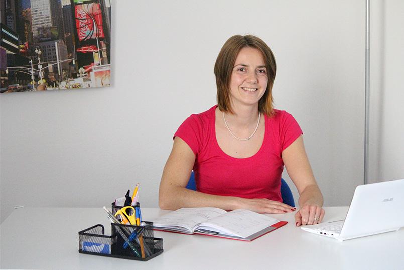 Dottoressa Logopedista Bergamo Silvia Donadoni
